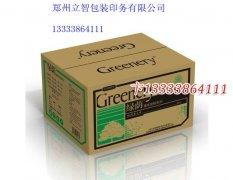 绿荫强纸胶粉系列产品包装