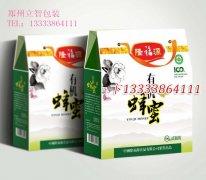 郑州蜂蜜纸箱包装盒生产厂家