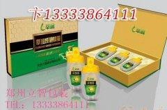蜂蜜礼盒包装