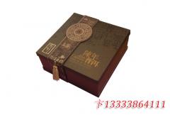 高档茶叶礼品盒
