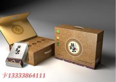 大米礼盒包装